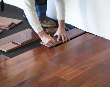 Prevent Hardwood Flooring