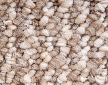 carpet fibres